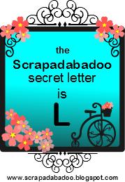 secret letter sign L