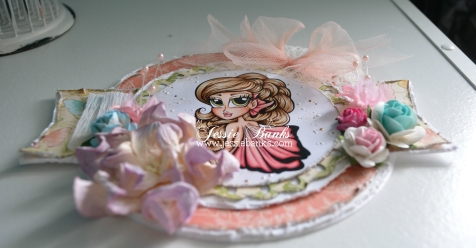 Simply Betty Fairy Card 3