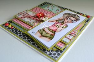 Slinky Tart card 3