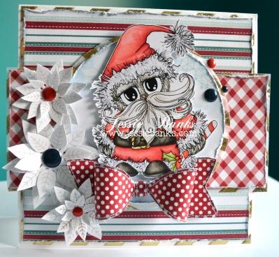 Christmas Toots