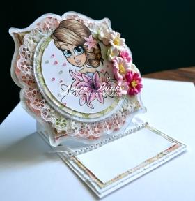 SBS Lily Flower 2
