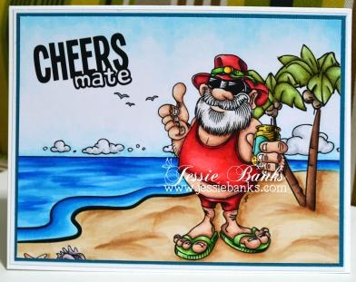 Aussie Santa 1