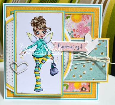 Lisa Fairy 1