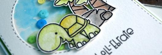 Paper Smooches shell ebrate 3