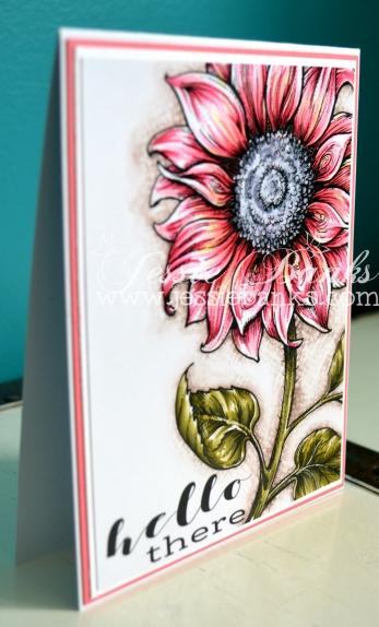 PP Sunflower 2