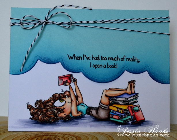 KKS Betsy Bookworm