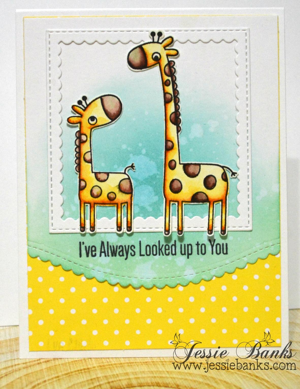 MFT Giraffe