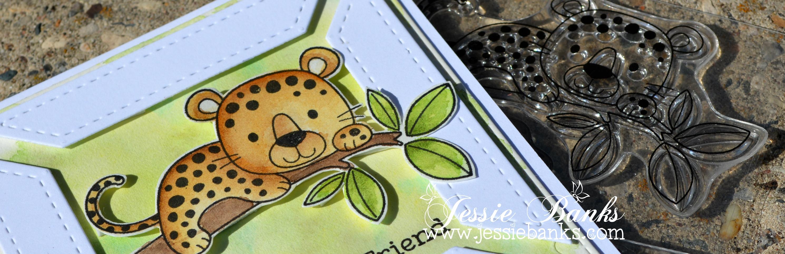 MFT - Loveable Leopards 2 - Jessie Banks