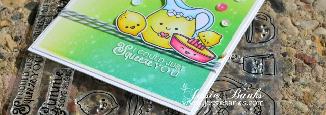 Sugar Pea Designs - Pucker up 2