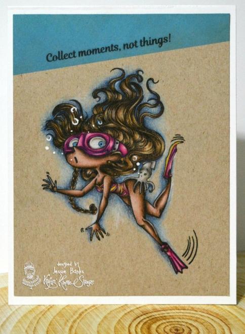 Kraftin Kimmie Stamps - Dollie Diver - Jessie Banks.jpg
