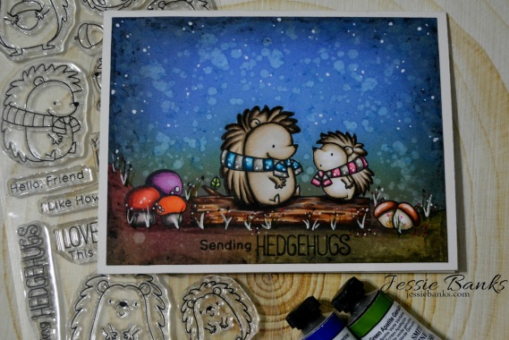 MFT Stamp - Hedgehog Hugs - Jessie Banks.jpg