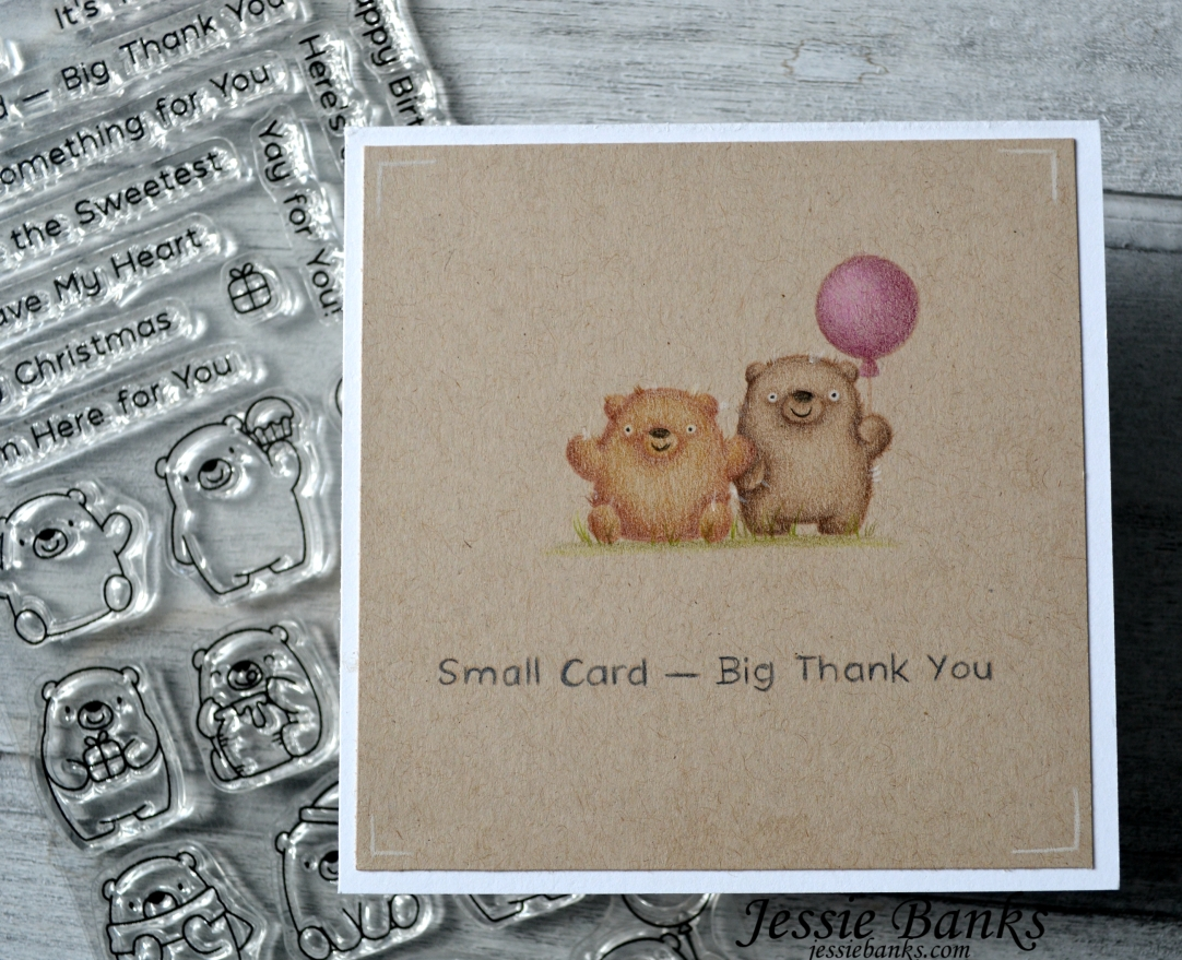 My Favorite Things Stamps MFT Stamps - Bitty Bears - Jessie Banks.jpg