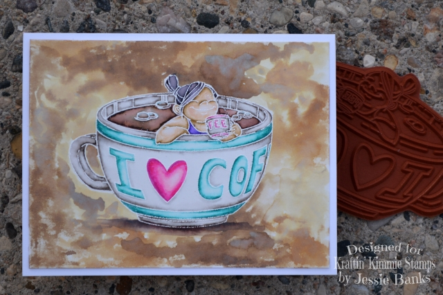 Kraftin Kimmie Stamps  - I heart coffee - Jessie Banks.jpg