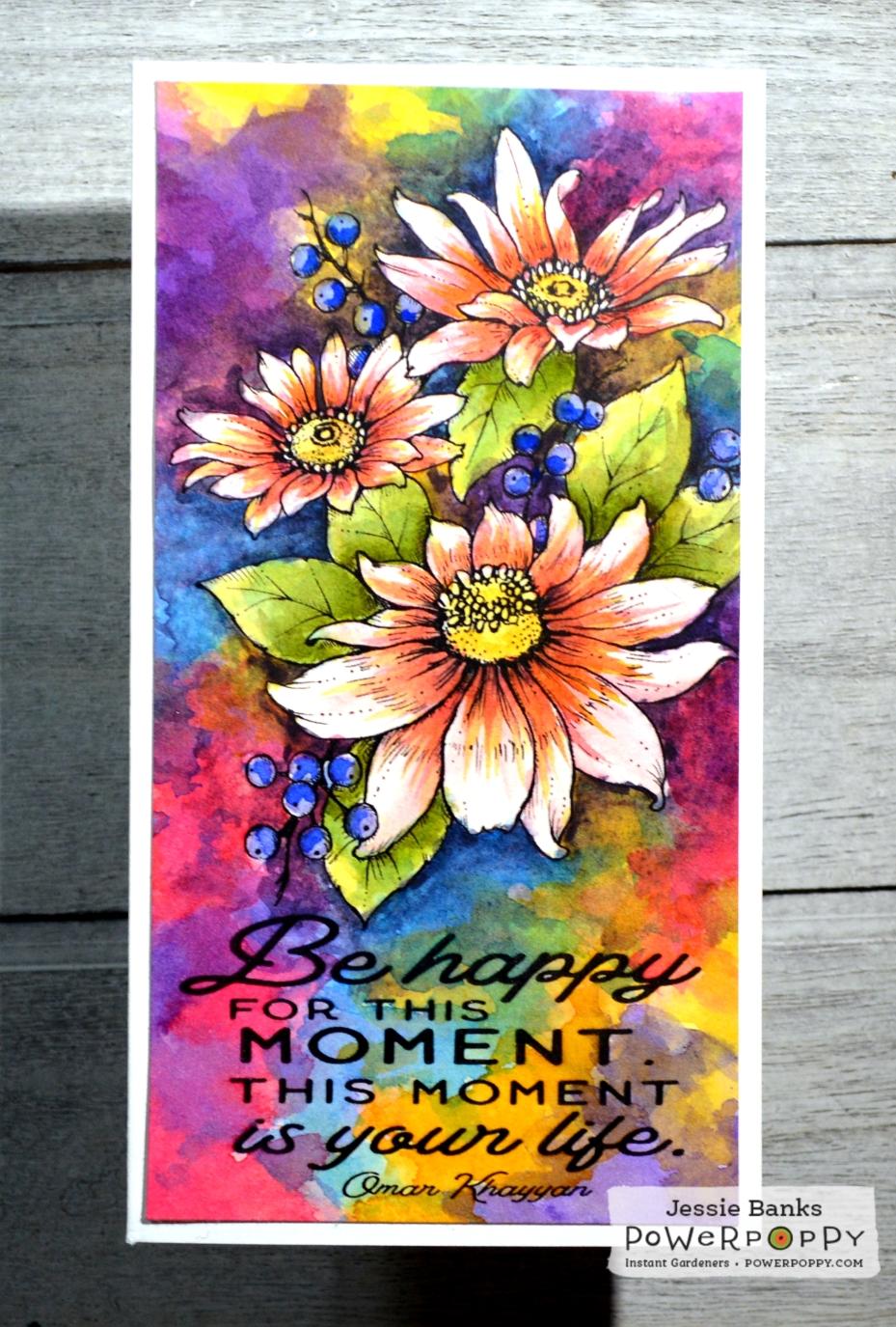Power Poppy - Boutiful Bouquet - Jessie Banks.jpg