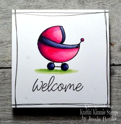 Kraftin Kimmie Stamps - Baby Love - Jessie Banks.jpg